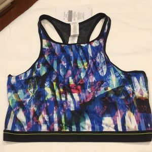 Fabletics Sports Bra Top Size Medium